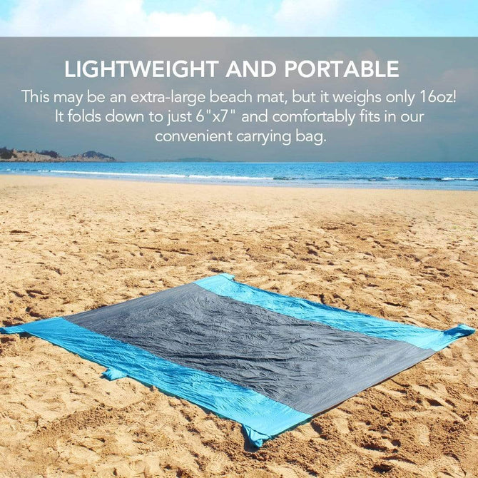 MatPro Sand Outdoor Blanket  *