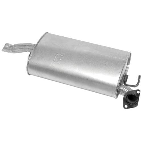 Walker 21328 Quiet-Flow Stainless Steel Muffler  *