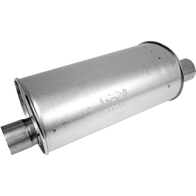 Walker SoundFX Universal Exhaust Muffler 17192