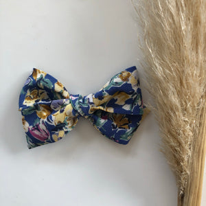 The 'Bloom' Pixie bow