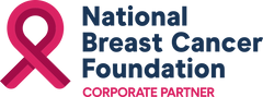 National Breast Cancer Foundation Corporate Partner