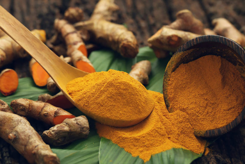 Is turmeric good for you? Proven health benefits