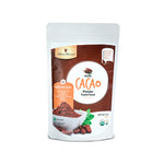 ORGANIC CACAO POWDER SUPERFOOD