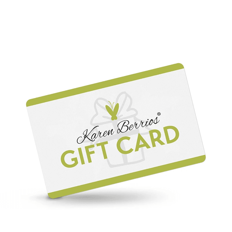 Shop Karen Berrios Gift Card