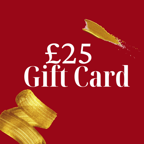 Gift credit £25 - Borninthesun