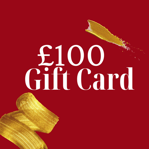 Gift card £100 - Borninthesun