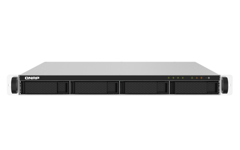 TS-432PXU QNAP 1U 4-Bay ARM-based 2.5G &10G NAS
