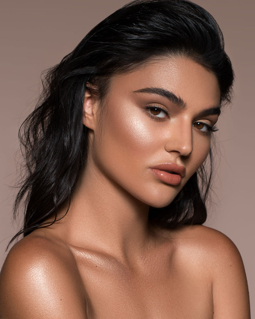 Dodge & Burn Highlighter 03 MEDIUM \ TAN