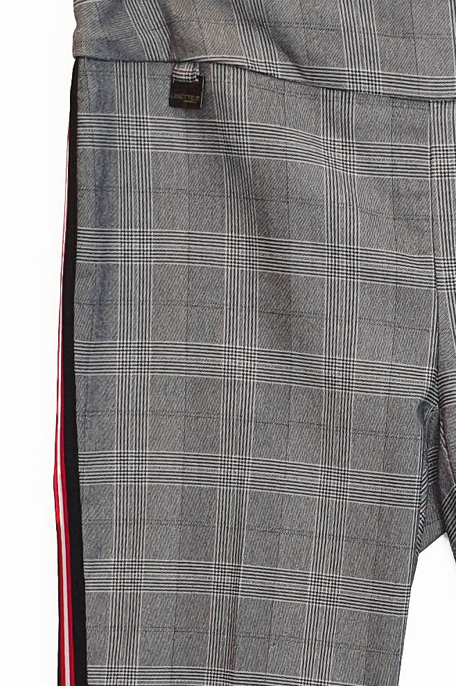 Lisette L Plaid Pant