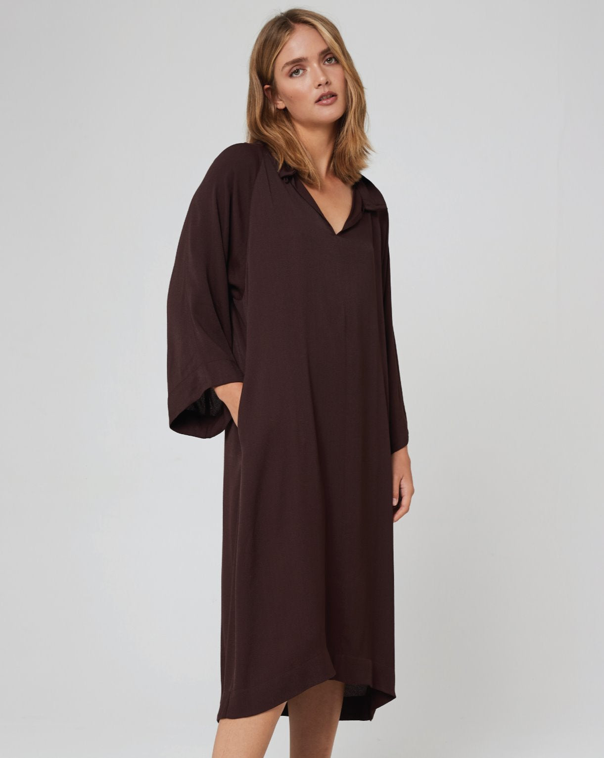 Morrison Julienne Espresso Dress