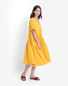 Elk Karis Smock Dress