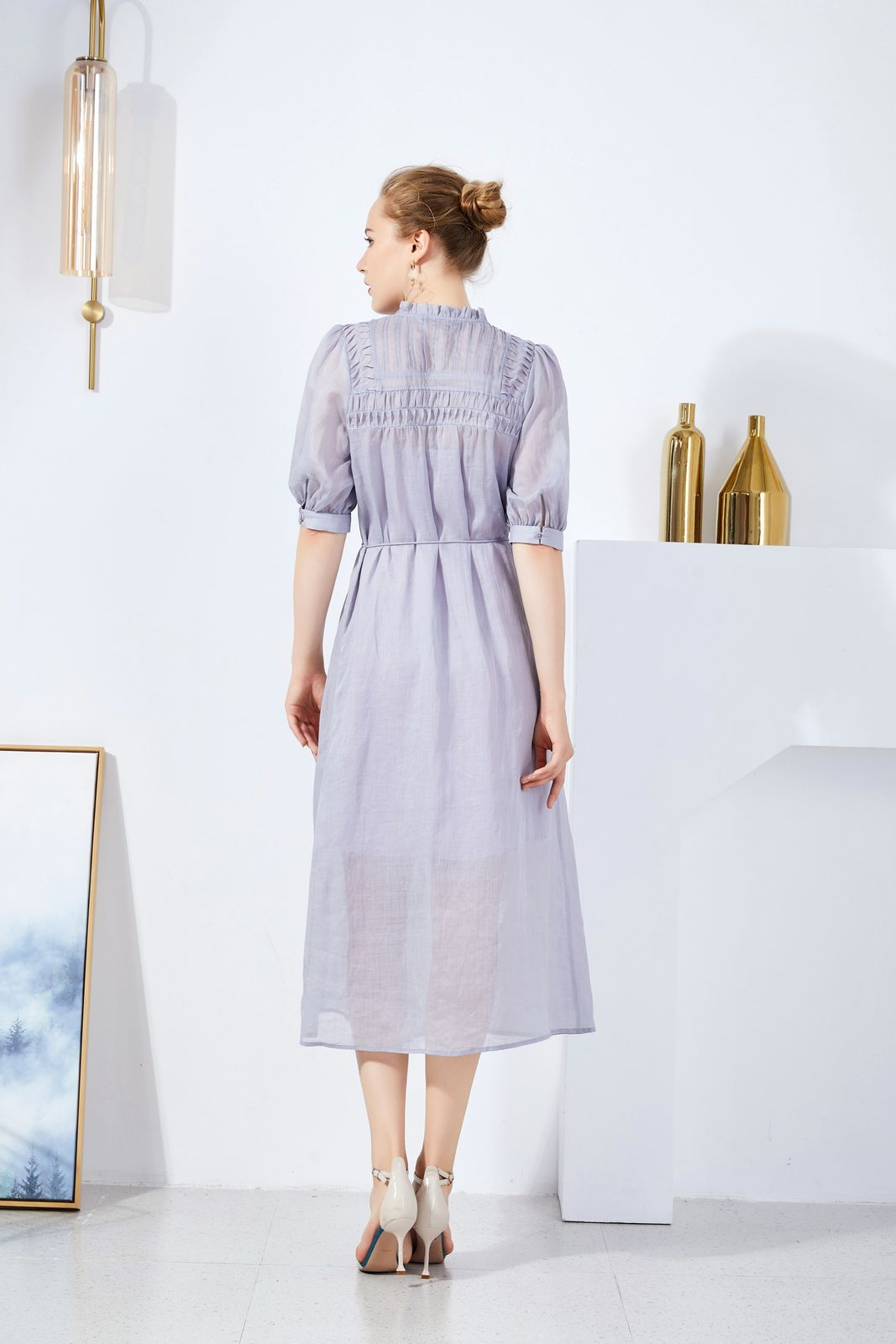 GDS Kayte Dress