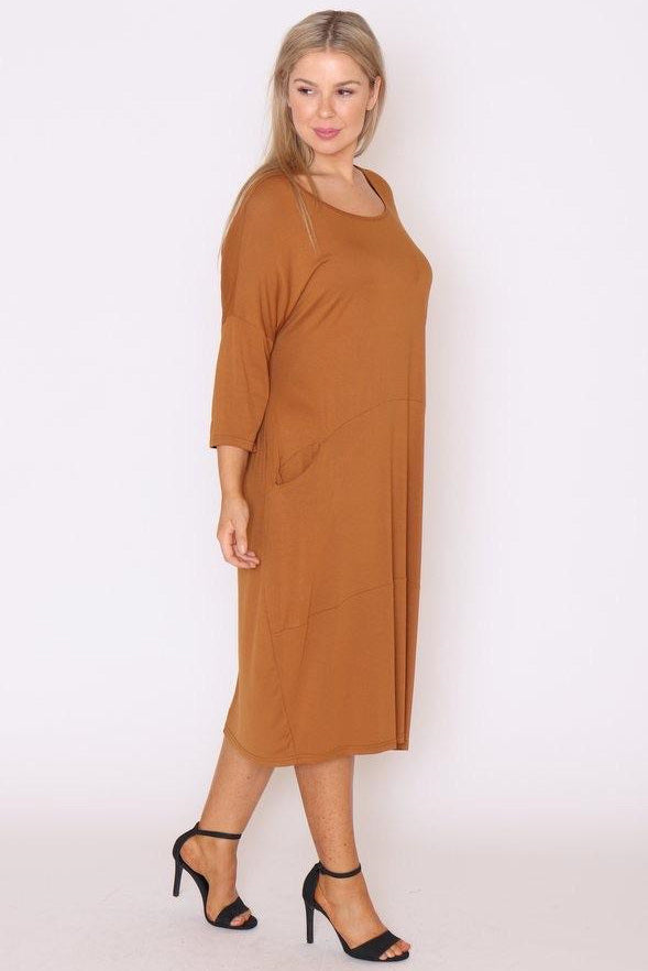 Cotton Village Cotton Dress