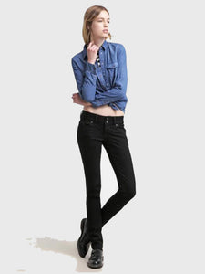 LTB Jean - Molly Jean - Black to Black