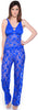 Women's Stretch Lace Camisole Pajama Set #2107