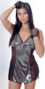 Women's Babydoll with G-string and Gloves Set #5229
