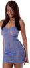 Women's Lace Babydoll with G-String #5251