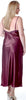 Women's Plus Size Silky Nightgown With Venice Lace #6010X