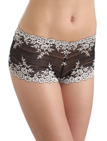 Wacoal Embrace Lace Boy Short #67491