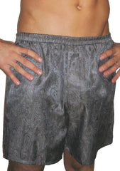 Men's Brushed Back Boxer Short # 8117/x