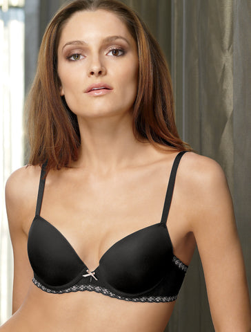 B.tempt'd by Wacoal Faithfully Yours Underwire Bra #953108