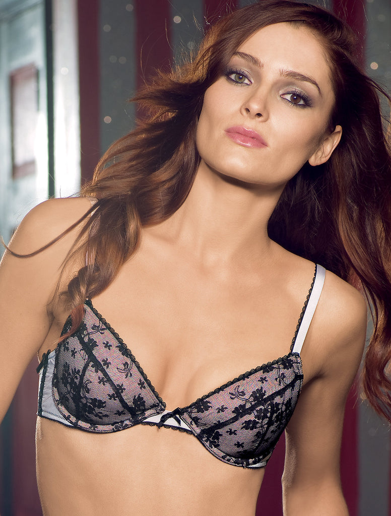 69c07183f3620 B.tempt d by Wacoal French Desire Push-up Bra  958146 – shirleymccoycouture