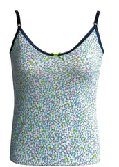 Calida Floral Cotton Camisole #11692