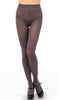 Music Legs Opaque Tights 747