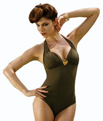 Anita Rosa Faia Jolie One Piece  Swimsuit 7761