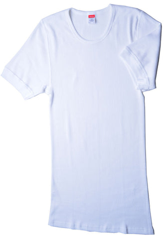 Con-Ta Men's Cotton Short Sleeves Shirt #740-6530