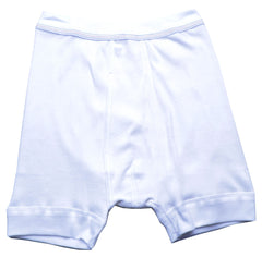 Con-Ta Men's Cotton Boxer Brief #740-6200