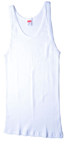 Con-Ta Men's Cotton Tank Top #740-6720