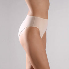 Ellita Full High Cut Shape Brief 3834