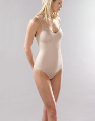 Elita Bodysuit with Shelf Bra 3836