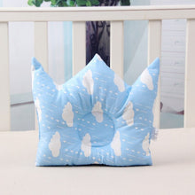 Load image into Gallery viewer, Royal Crown Baby Pillow