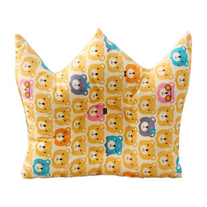 Royal Crown Baby Pillow