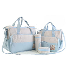 Load image into Gallery viewer, Everything Baby Organizer Bag
