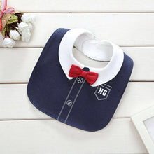 Load image into Gallery viewer, Date Night Baby Bib
