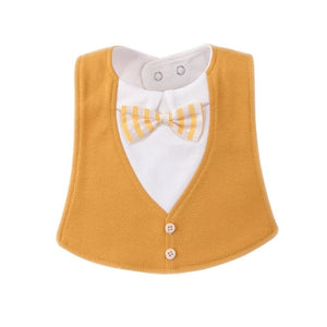 Date Night Baby Bib
