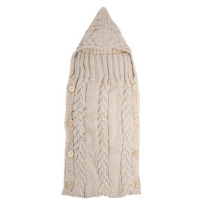 Baby Bliss Swaddle Blanket