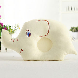Ellie Newborn Head Pillow