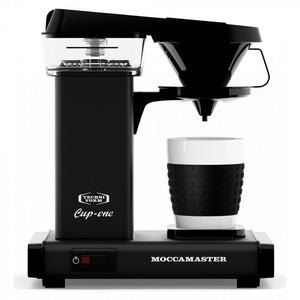 Moccamaster Single Cup