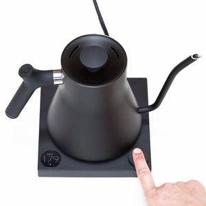 Kettle Fellow Stagg EKG - Electric Pour-Over - Matte Black