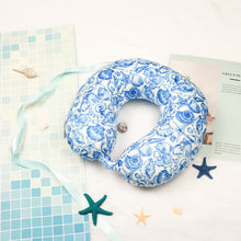Load image into Gallery viewer, Coast Memory Foam Travel Neck Pillow - Blues