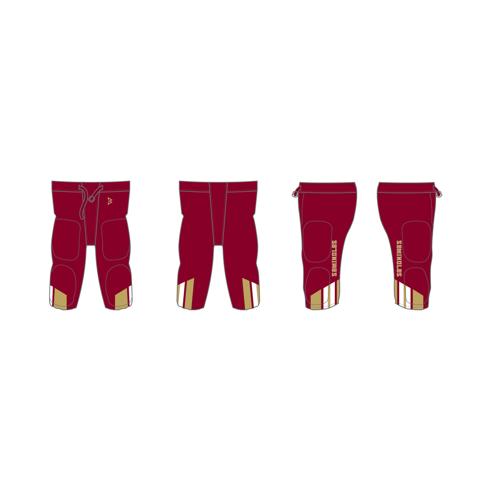 Seminoles Game Pant