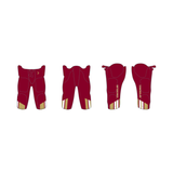 Seminoles Integrated Pant
