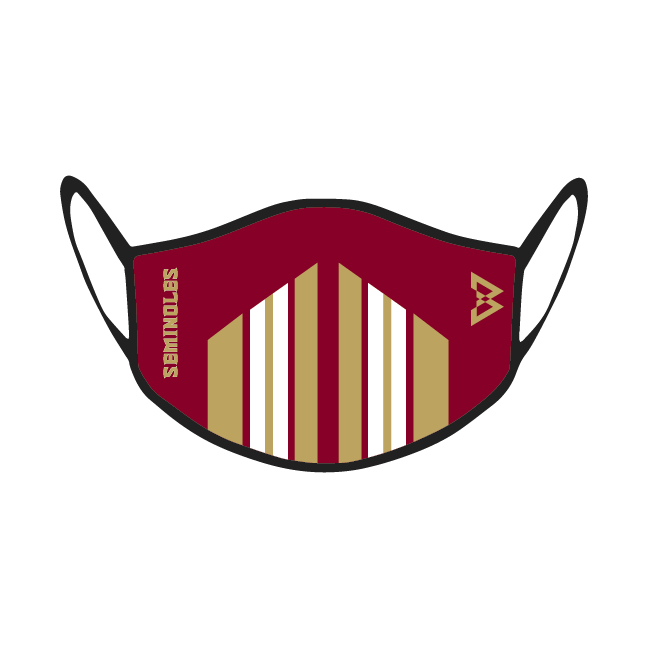 Seminoles Mask