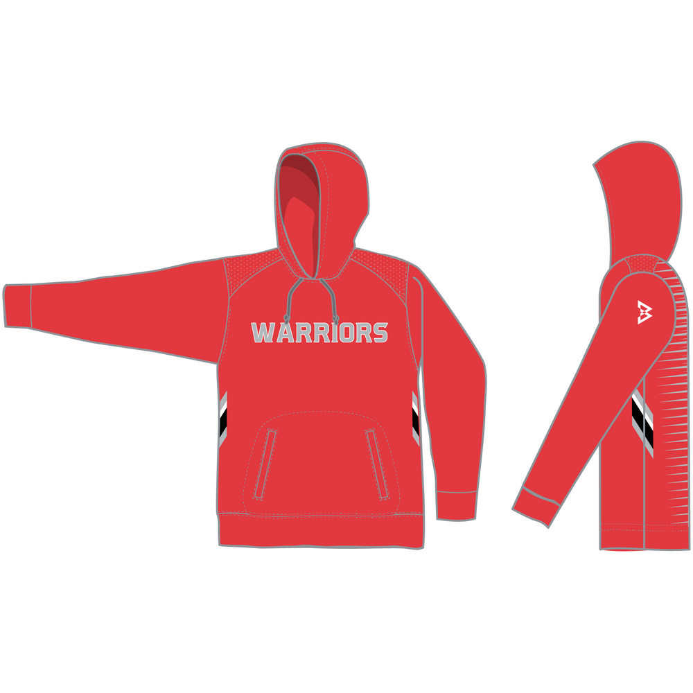 Warriors Tech Fleece Hoody