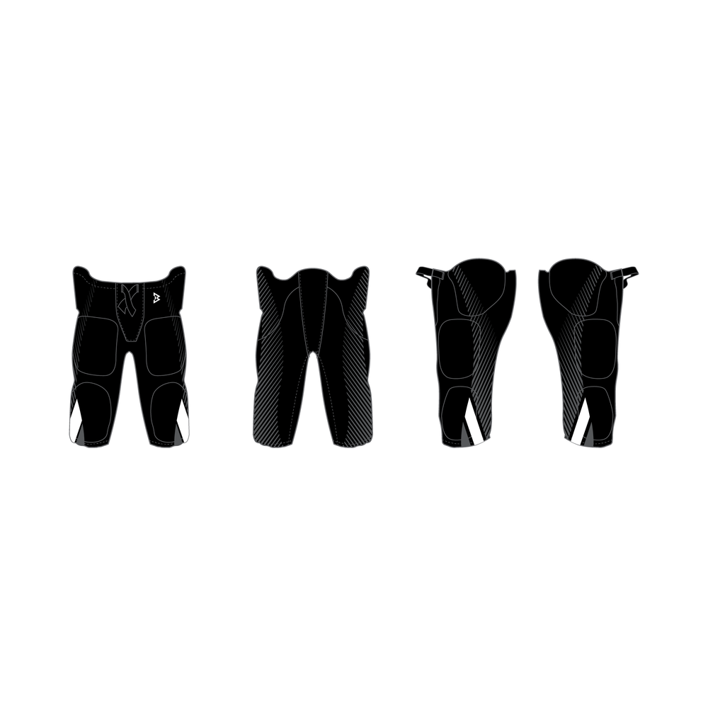Raiders Integrated Pant