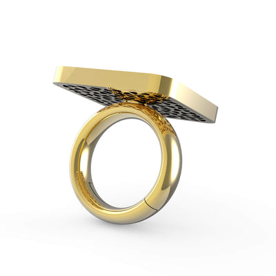 Create your Own SACRED ORI Ring